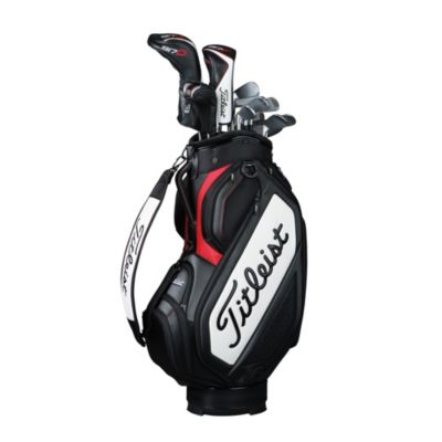 Midsize Staff Cart Bag