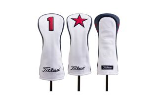 2018 USA Inspired Headcover Set