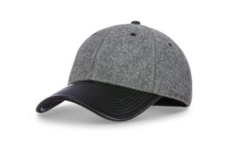 Titleist Wool & Hide - Bill Press Golf Hat