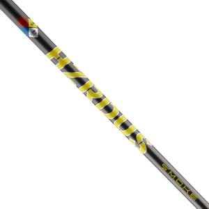 HZRDUS Smoke Yellow
