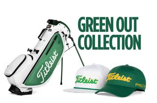 Titleist Green Out Collection