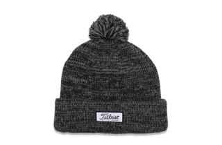Titleist Pom Pom Beanie Winter Hat