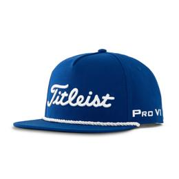 Titleist Rope Hat in Royal
