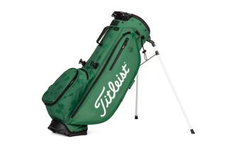 Players 4 Plus St. Patrick's Day Stand Bag