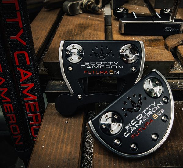 SCOTTY CAMERON PREMIUM DEALER
