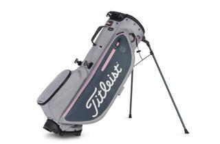 Players 4 Plus Stand Bag