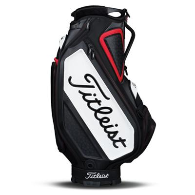 Tour Staff Golf Bag Apparel