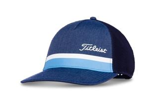 Titleist Surf Stripe Golf Hat