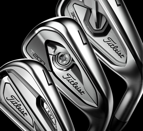 TRIAL LOCKER IRONS