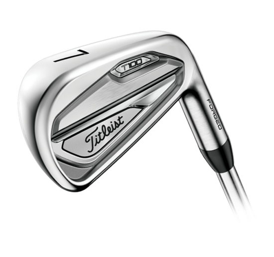 Titleist T100 Golf Iron