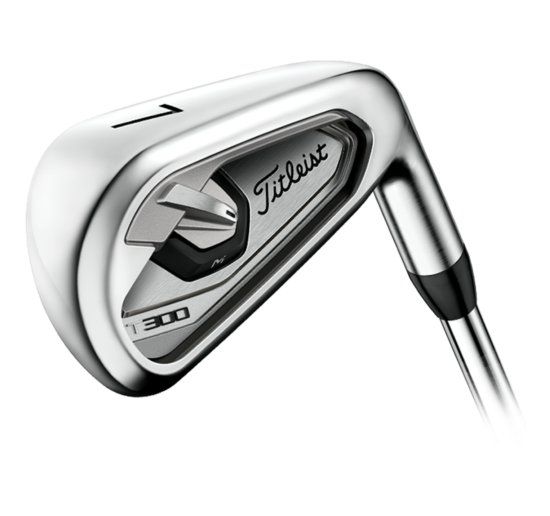 Titleist T300 Golf Iron