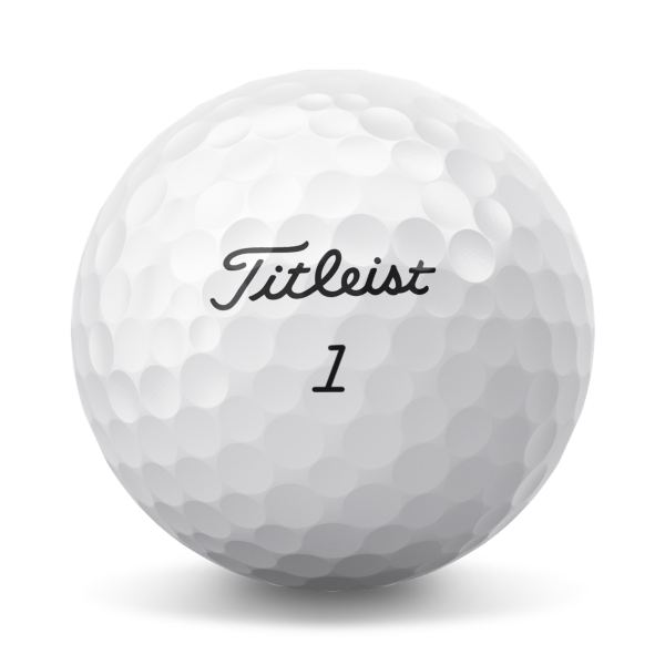 Tour Soft Golf Ball