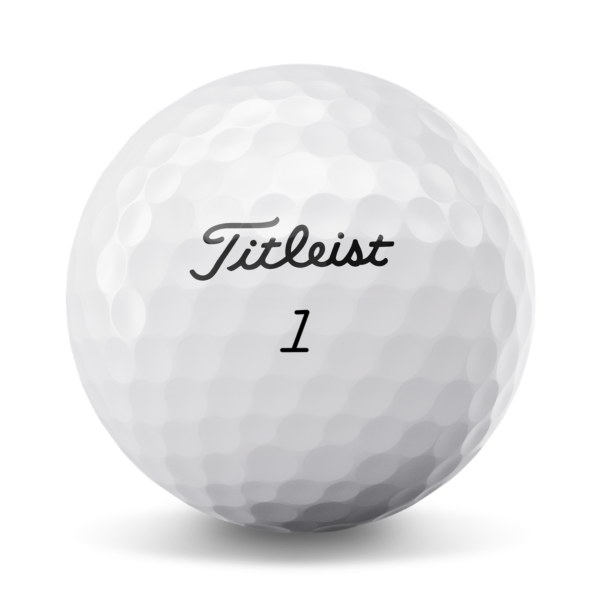 Tour Speed Golf Ball