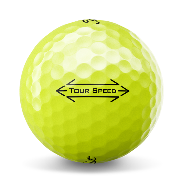Tour Speed Yellow Side Stamp