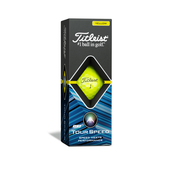 Tour Speed Yellow