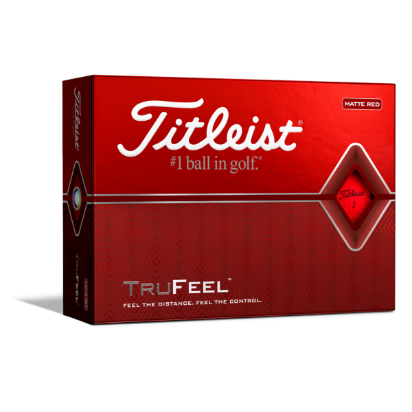 TruFeel Red Dozen