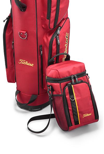 Image result for titleist detachable cart bag images