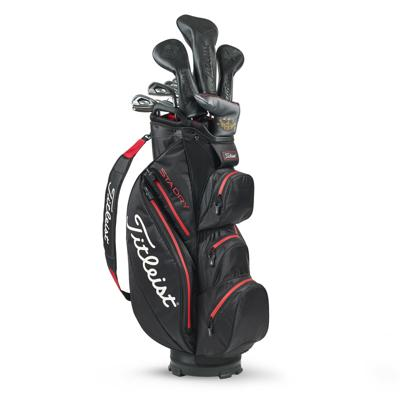 STADRY™ Cart Bag