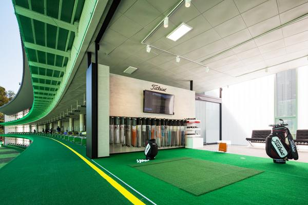 Titleist Fitting Center - SUWON C.C