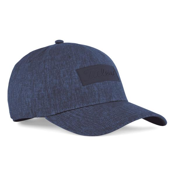 Titeist Performance Heather Patch Hat