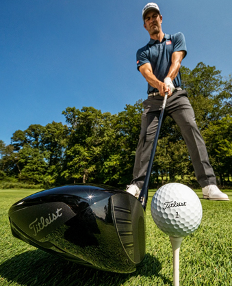 Titleist Golf Ball Fitting: The Justin Thomas Experience