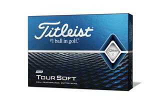Tour Soft Dozen