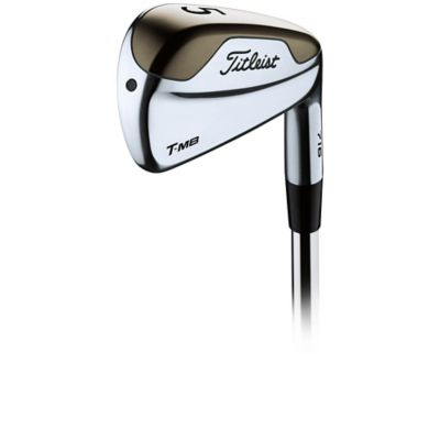 716 T-MB 5-iron