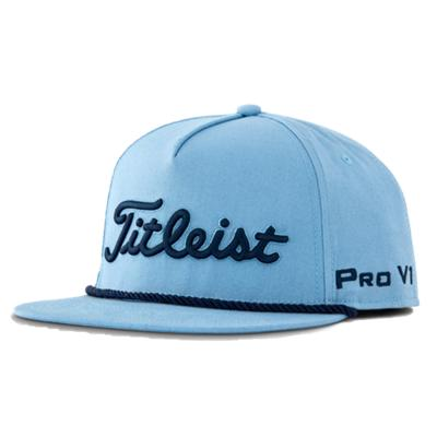 Titleist Rope Hat
