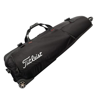 Titleist Professional Golf Bag Travel Cover