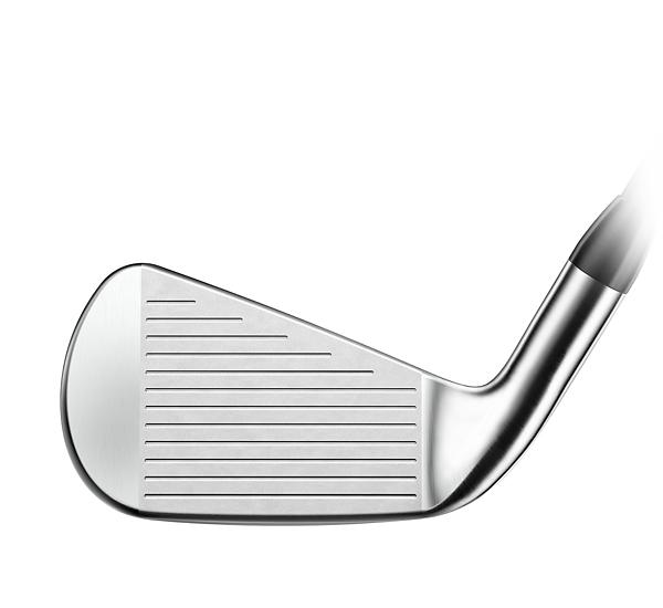 U500 Utility Iron by Titleist Face