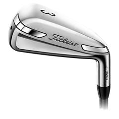 Titleist U-510 Irons Golf Club
