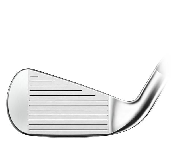 U510 Utility Iron by Titleist Face