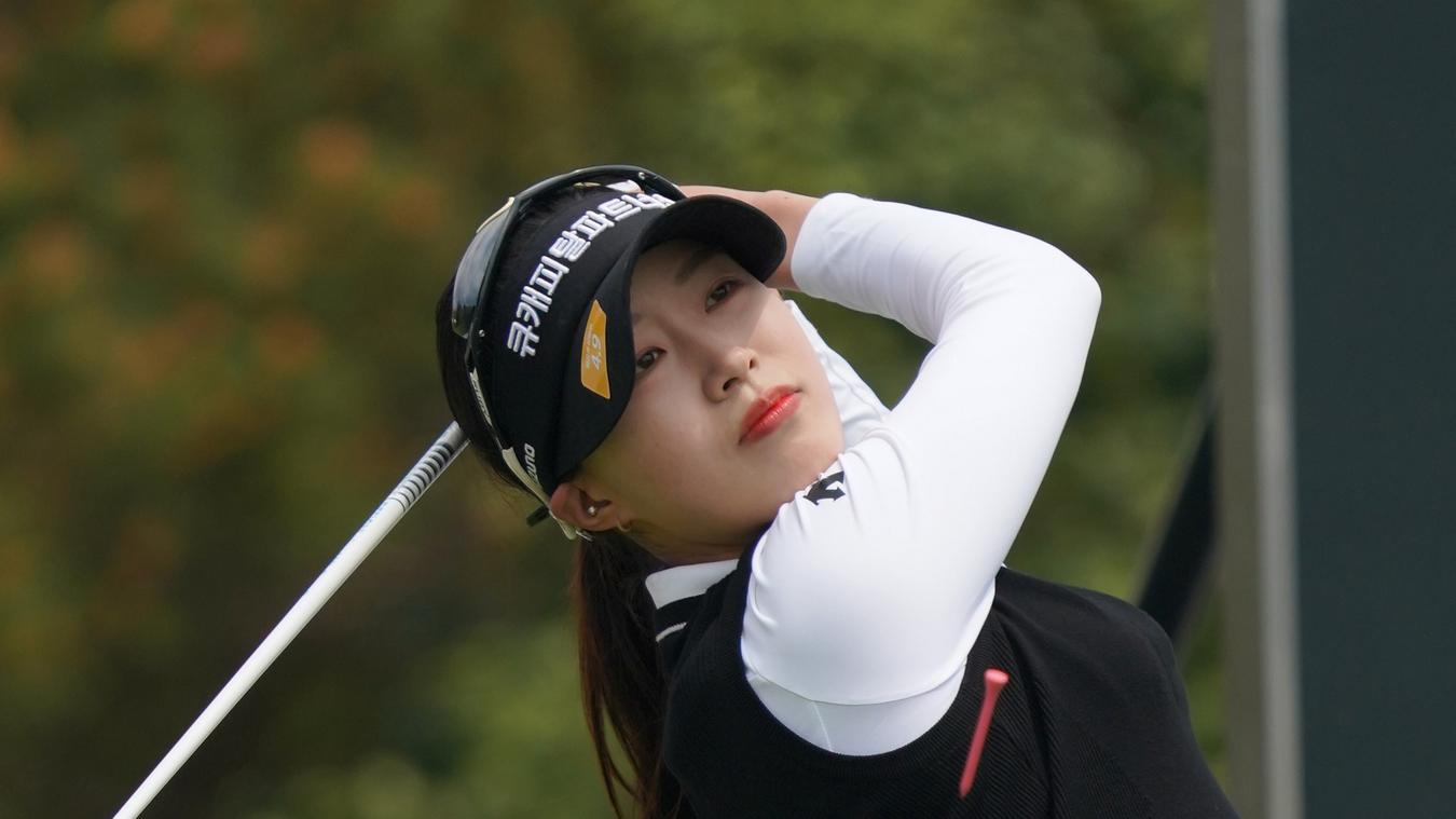 HYO-JU YOU, Titleist Golfer