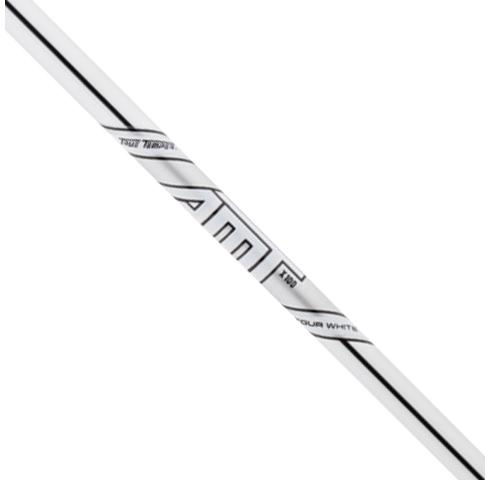True Temper AMT Tour White