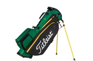 Australia Players 4 Plus Stand Bag