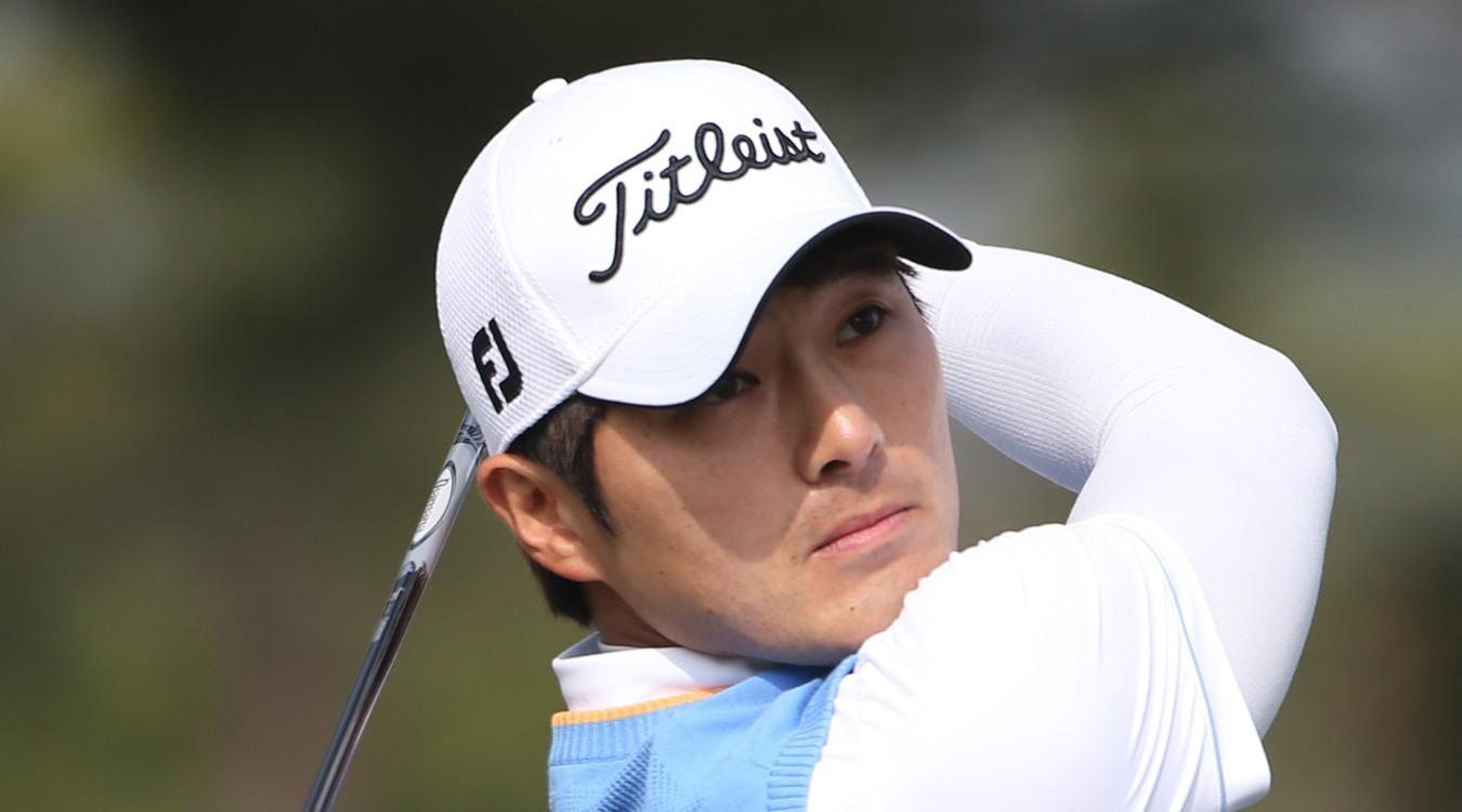 Byung-Jun Kim, Titleist Golf Ambassador