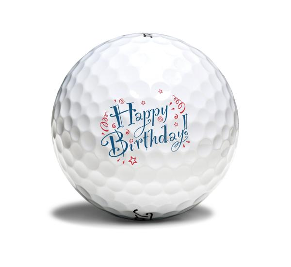 Custom Birthday Ball