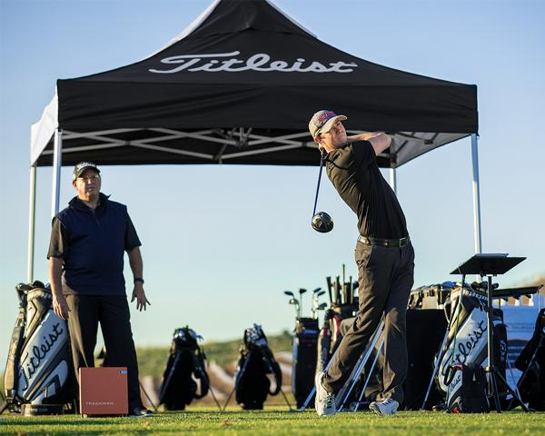 Fitting events titleist