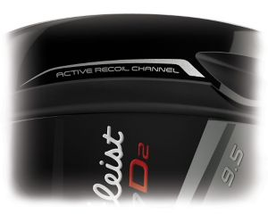 Active Recoil Channel™ 2.0