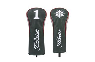 Re-Release: 2016 Holiday Inspired Headcover Set