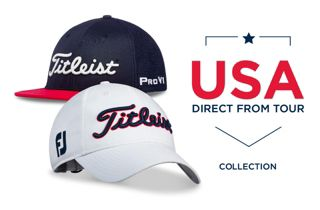Titleist USA Collection
