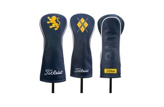 2018 Scotland Inspired Headcover Set
