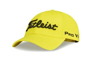 Jarrod Lyle Tour Cotton Adjustable