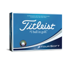 Titleist Tour Soft box