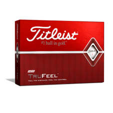 One Dozen Pack of DT TruSoft Golf Balls