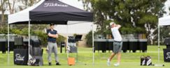 Experience Titleist Clubs