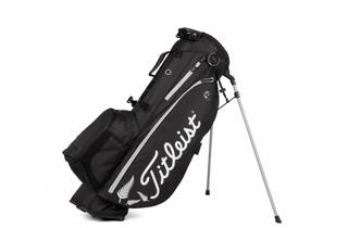 NZ Players 4 Plus Stand Bag