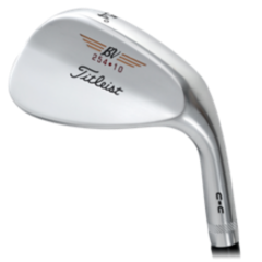 Titleist Vokey 200 Series C-C Wedges Golf Club