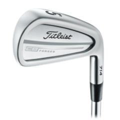 Titleist CB (714) Irons Golf Club