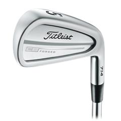 Titleist CB (714) Iron Golf Club
